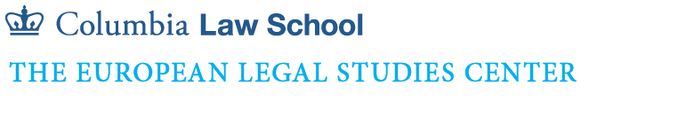 European Legal Studies logo