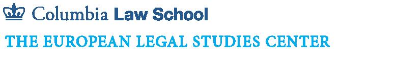 European Legal Studies logo